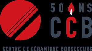 Centre de Céramique Bonsecours Logo